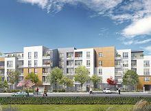 La Villa D Iris : programme neuf à Viry-Châtillon