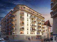 Esprit City : programme neuf à Nice