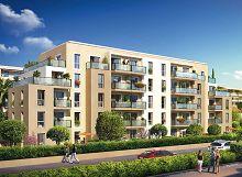 Villa Lealda : programme neuf à Saint-Laurent-du-Var