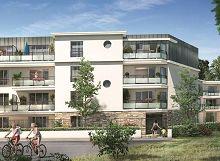 Residence Le Quartz : programme neuf à Chennevières-sur-Marne