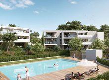 Opalina : programme neuf à Roquebrune-sur-Argens