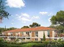 Résidence Apanea : programme neuf à Toulon
