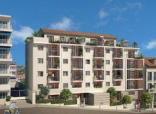 Pavillon Magnan : programme neuf à Nice