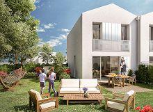 Les Villas Magnolia : programme neuf à Toulouse