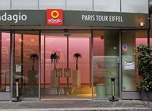 Adagio Paris Centre Tour Eiffel : programme neuf à Paris intra-muros