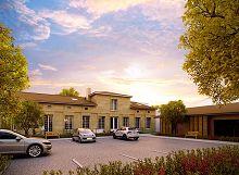 Le Domaine de Fourchâteau : programme neuf à Mérignac