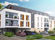 Le Saint Francois : programme neuf à Vouvray