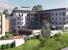 Royal Materions : programme neuf à Évian-les-Bains