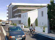 Carré West : programme neuf à Villenave-d'Ornon