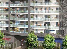 4ème Avenue Tr2 : programme neuf à Marseille
