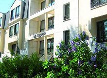 Les Jardins du Séquoia : programme neuf à Châtenay-Malabry