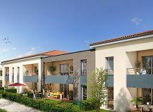 Résidence Green Resort : programme neuf à Castelginest