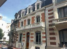 Villa Liberty : programme neuf à Vichy