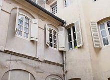 Hotel Mercier : programme neuf à Chalon-sur-Saône