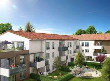 Résidence Myrthis - CGP : programme neuf à Toulouse