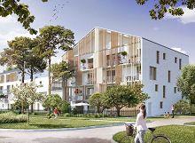 Nature & Sens : programme neuf à Reims