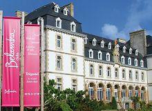 Le Castel Saint Anne III : programme neuf à Trégastel