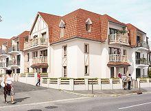 Villas Saint Wary : programme neuf à Saint-Valery-sur-Somme
