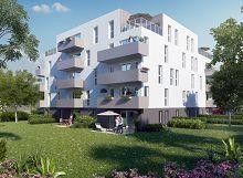Green Park - B3 : programme neuf à Amiens