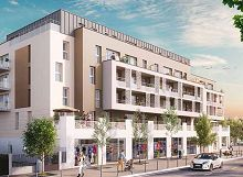 Park Avenue : programme neuf à Amiens