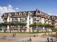 Amiral - Meublé : programme neuf à Pléneuf-Val-André