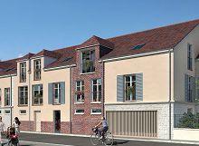Residence Papyrus : programme neuf à Nogent-sur-Oise