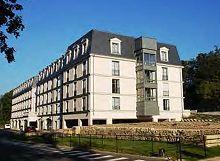 Château de la Source : programme neuf à Nogent-l'Artaud