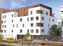 Amalia : programme neuf à Lingolsheim