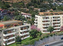 Les Collines de Loubets : programme neuf à Marseille