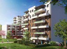 Les Terrasses D´adélie : programme neuf à Toulouse