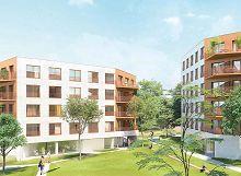 Fil´Nature : programme neuf à Tourcoing