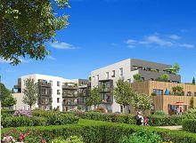 Green Lodge II : programme neuf à Villepreux