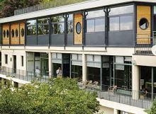 Campus Des Berges De Seine : programme neuf à Seine-Port