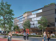 Campus Lena : programme neuf à Pierrefitte-sur-Seine