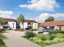 Les Allées de la Loire : programme neuf au Pellerin