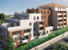 Toscani : programme neuf à Saint-Orens-de-Gameville