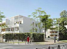 Arboresens : programme neuf à Mérignac
