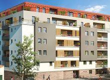 Idea : programme neuf à Marseille
