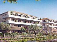 Villa Naïs : programme neuf à Marseille