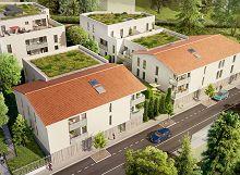 Vert Fontaines : programme neuf à Fontaines-Saint-Martin