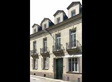 La Résidence du Préfet : programme neuf à Nantes