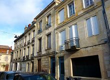 Villa Malescaut : programme neuf à Bordeaux