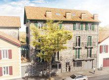 Résidence Argote : programme neuf à Bayonne