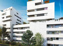Panoramik : programme neuf à Marseille