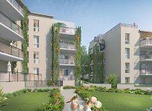 Les Terrasses de Julie : programme neuf à Neuville-sur-Saône