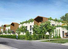 So Green : programme neuf à Saint-Médard-en-Jalles