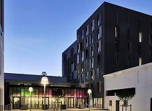 Le Montecristo : programme neuf à Nantes