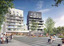 Riv´Elegance : programme neuf à Boulogne-Billancourt