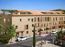 O´Village : programme neuf au Castellet