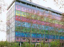 Appart´City Bordeaux Centre : programme neuf à Bordeaux